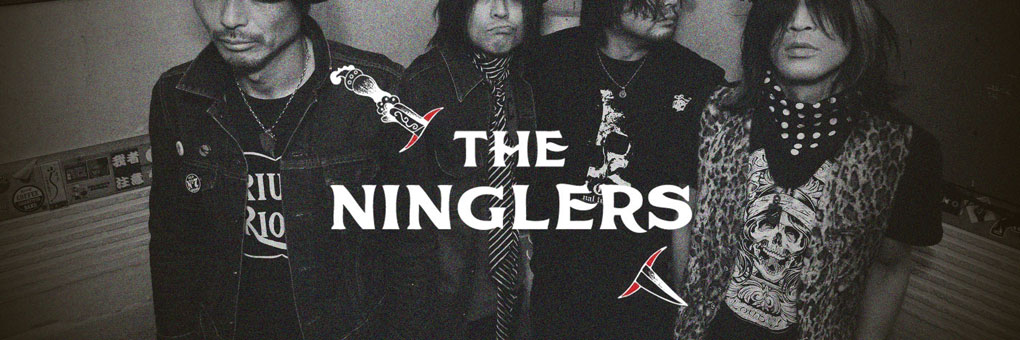 THE NINGLERS WEBSITE